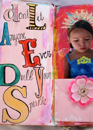 Art journal4