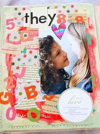 Art journal 11