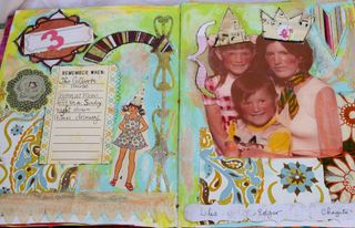 Art journal 16