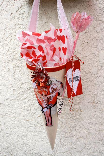 Valentine  cone1